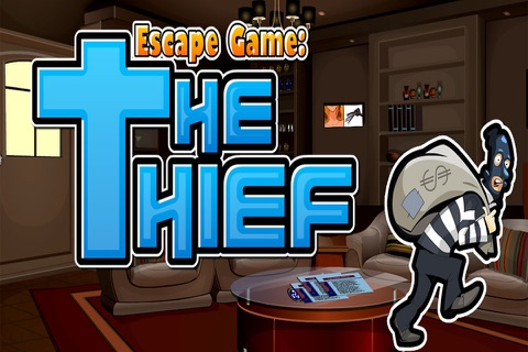 Escape Game The Thief screenshot 1