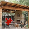 Garden Puzzle+