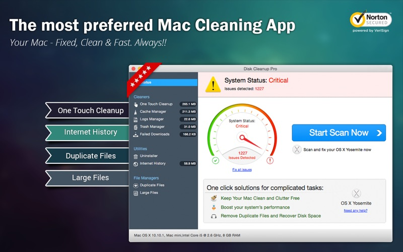 how to clear space on mac to run faster