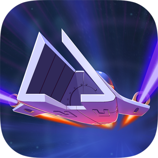 Scroll Shooter - Space Battle For Mac