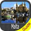 Malta - GPS Map Navigator