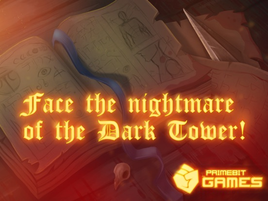 Screenshot #1 for Dark Tower