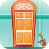 Escape From Bedroom-Cute Room&Seeking Fast