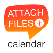 FileCalendar - Attach documents, pictures and contacts to calendar Today!