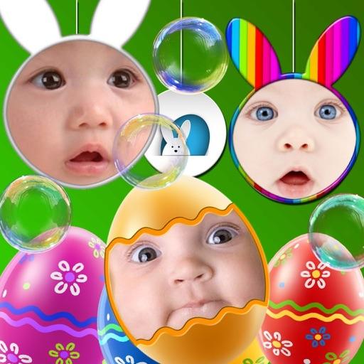 297faf23b6 Easter Frames and Masks iOS App ...
