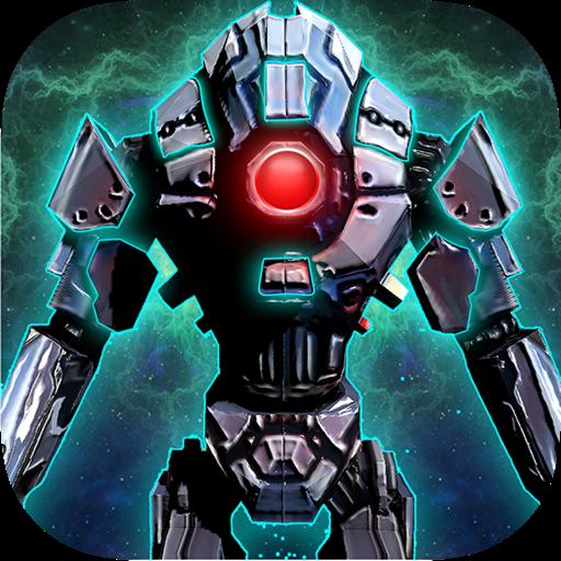 Aliens Grip TD 3D Deluxe