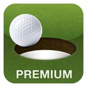 Mobitee Golf GPS Rangefinder Scorecard Flyover icon