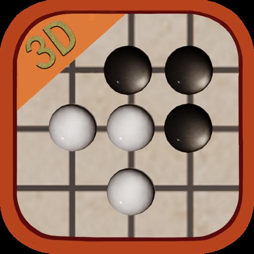 五子棋3D版