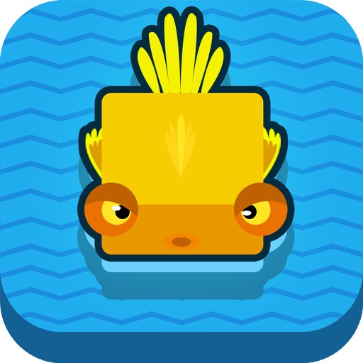 Splish Hero iOS App