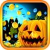 3in1 Casino Slots-Blackjack-Roulette: Halloween Mask-Treasure Gold!