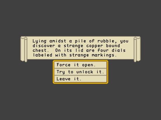 Cursed Loot Screenshot