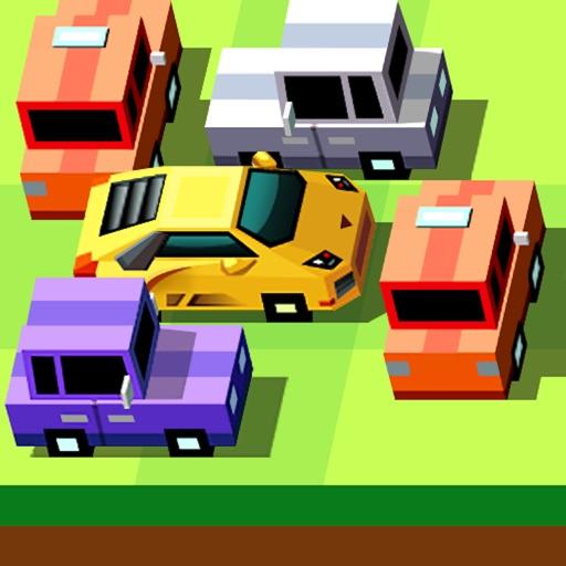 Unblock Car Parking Puzzle iOS App
