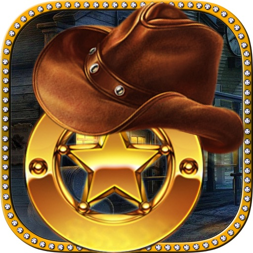 Cowboy Slot Machines - Win Double Chips By Playing Gambling Machine Icon