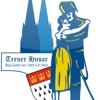 KG Treuer Husar Blau-Gelb