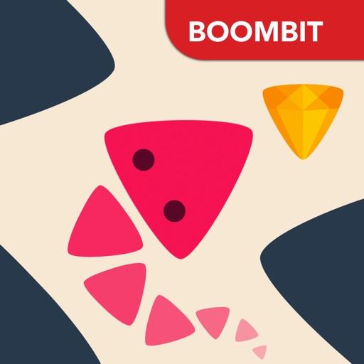 Triangle Dash!