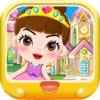 公主的城堡 早教 儿童游戏
