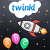 Twinkl Spell & Pop (KS1 1st 100 High Frequency Words Spelling Game)