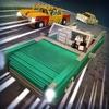 Crossy Cars . Лего Авто Гонки Игра Для Детей Сити