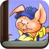 Three Little Pigs - Fairytale Storybooks