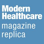 Modern Healthcare Magazine Healthcare Business News app review