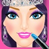 Princess Royal Fashion Salon - Dress Up & Makeup