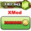 XMod Cheat Sheets - Clash of Clans Calculator Edition