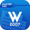 Master in 24h for Microsoft Word 2007