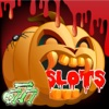 Halloween Slot Machine Casino - Win Trick & Treats by Zombies,  Werewolves and Vampires!