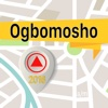 Ogbomosho Offline Map Navigator and Guide