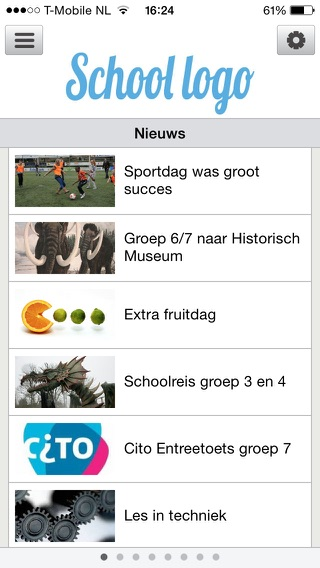 boeg app on iphone