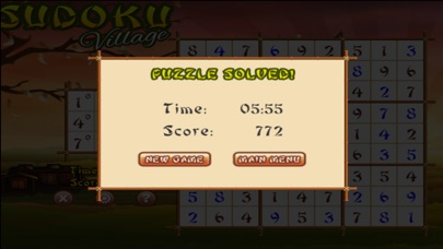 Sudoku Village - Train your Brain-2
