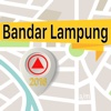 Bandar Lampung Offline Map Navigator and Guide