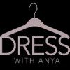 Dress with Anya