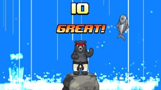 Smacky Bear Screenshot