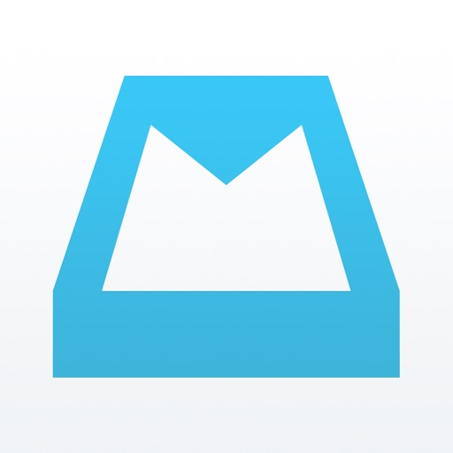 Mailbox iOS App