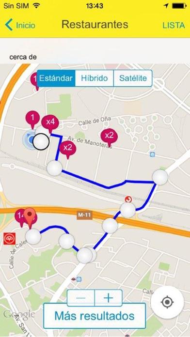 download Páginas Amarillas España apps 0