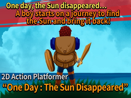 One Day : The Sun Disappeared Screenshots