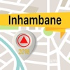 Inhambane Offline Map Navigator and Guide