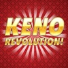 Keno Revolution - FREE Keno Casino Game
