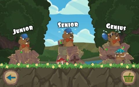 GO! Beaver screenshot 1