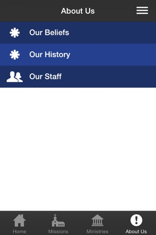 First United Methodist Church of Seguin screenshot 4