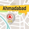 Ahmadabad Offline Map Navigator and Guide