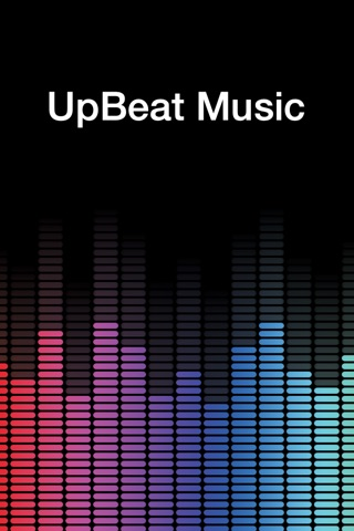 UpBeat Music screenshot 1