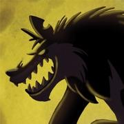 Una Noche El Hombre Lobo