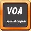 VOA 特别英语:Special English语音mp3文字lrc同步