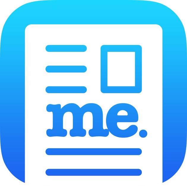 resume maker pro cv designer on the app store