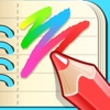 Draw Kid - draw,  color and paint studio pro