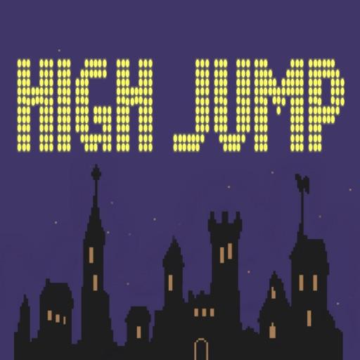 High Jump iOS App