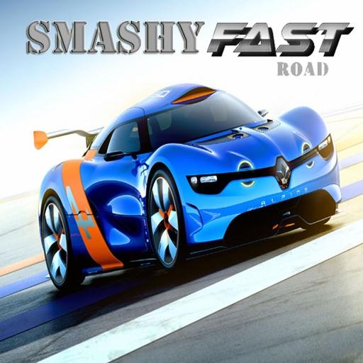 Smashy Fast Road iOS App