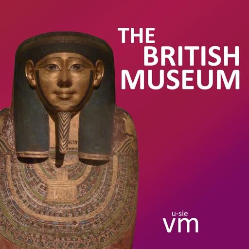 大英博物馆:Vusiem British Museum